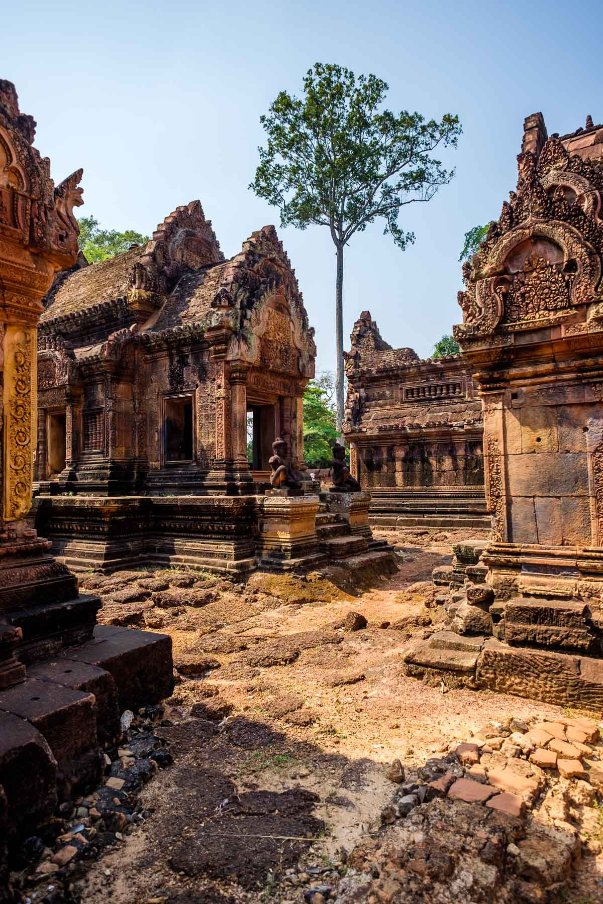 Banteay Srei Angkor