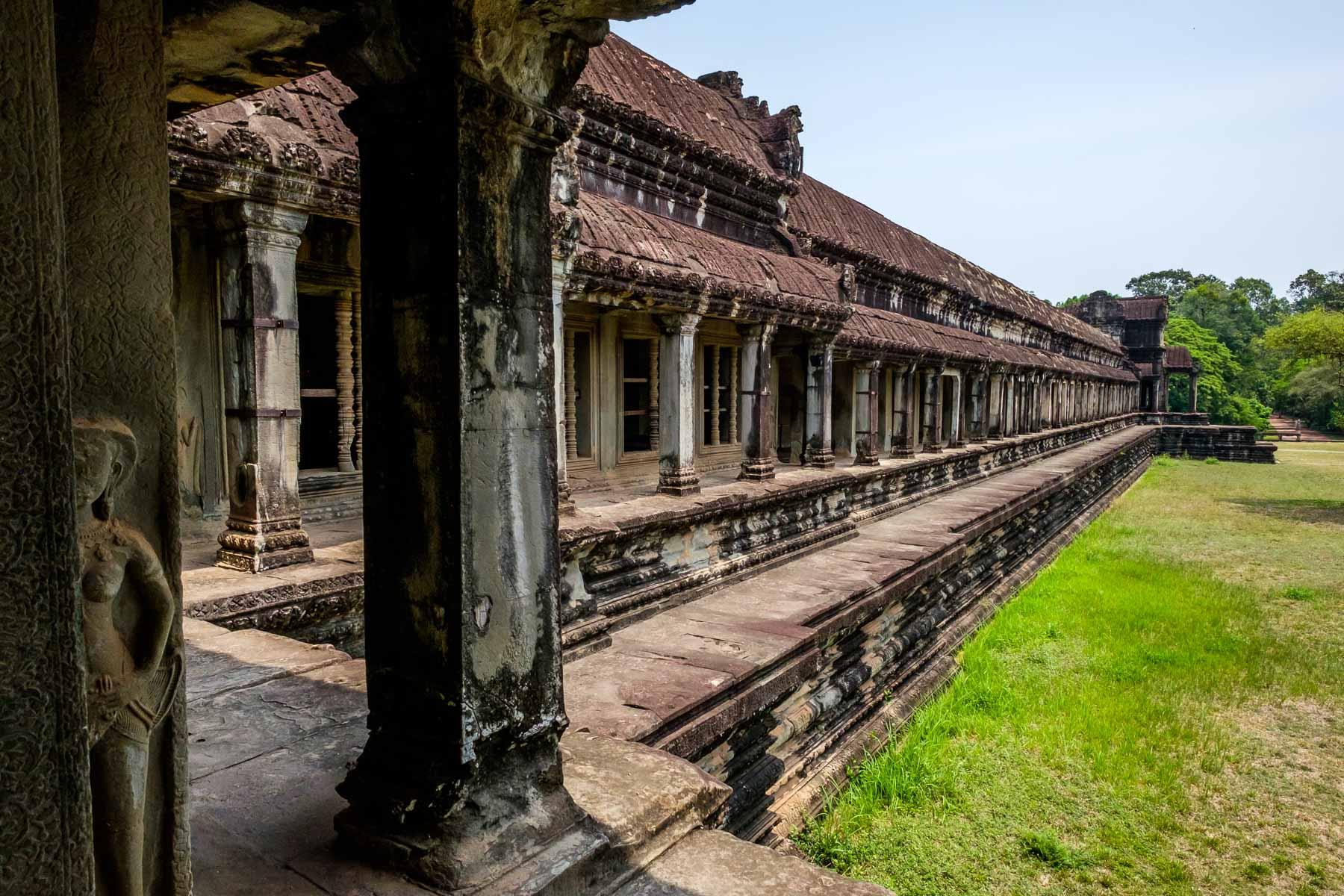 Gallery Angkor Wat Cambodia